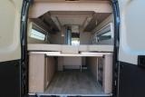 POSSL Roadcruiser Citroen 160cv 3,5t ( Elegance\ Limette ) + S7 + tetto sollevabile - foto: 4