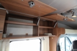 BURSTNER Travel Van T570 Fiat 2.2 MJT - foto: 16
