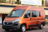 POSSL Roadcamp Fiat 2,3MJT 130cv ( ORANGE! ) - foto: 3