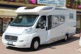 ELNAGH Prince 581 Garage Fiat 2,3 130cv ( clima cabina + tetto ) - foto: 2