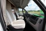 AIESISTEM Projet Van4 2,3 120cv ( Webasto Dual Top e Gancio traino )  - foto: 21