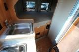 POSSL Roadcamp R Citroen 130cv ( tavolo maggiorato ) - foto: 7