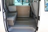 VOLKSWAGEN California Comfortline 140cv Euro5 - foto: 19