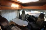 POSSL Roadcamp R Citroen 130cv 3,5t ( Truma Diesel ) - foto: 17