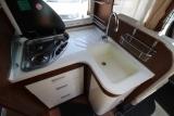 ELNAGH Prince 581 Garage Fiat 2,3 130cv ( clima cabina + tetto ) - foto: 16
