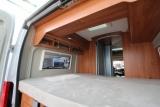 GLOBECAR Globescout R Fiat 2,3 150cv ( finestre tonde ) - foto: 23