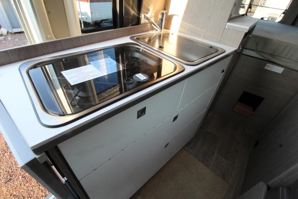 POSSL Roadcruiser Fiat 160cv 3,5t MAXI ( Elegance\ Limette  + S7 + tetto sollevabile ) - foto: 19