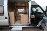 GLOBECAR Fortscout  - foto: 16
