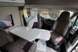 CHALLENGER Vany 114 S Fiat 130cv ( Truma Combi Diesel ) Campo Volo - foto: 14