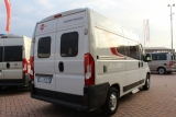 BURSTNER City Car Fiat 2,3 130cv Euro6 - foto: 4