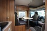 BURSTNER Travel Van T570 Fiat 2.2 MJT - foto: 8