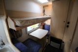 CHAUSSON Welcome 3 Fiat 1.9 Td Servosterzo - foto: 12