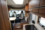 BURSTNER Travel Van T570 Fiat 2.2 MJT - foto: 5