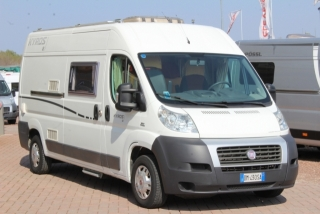 CI INTERNATIONAL Kyros 2 Prestige Fiat 2,3 120cv
