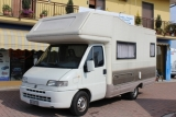 CI INTERNATIONAL Mizar 140 Fiat 2.5tdi - foto: 2