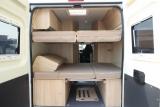 CLEVER Vario Kids 130cv 3,5t ( pack1&2+ truma diesel ) - foto: 2