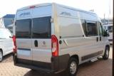 POSSL Roadcamp R Fiat 130cv ( Truma Diesel ) - foto: 4