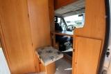 ADRIA Duett L Fiat 2,8 Jtd ( 6 posti viaggio e climatizzatore! ) - foto: 7