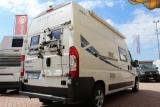 AIESISTEM Projet Van4 2,3 120cv ( Webasto Dual Top e Gancio traino )  - foto: 4