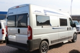 "POSSL Summit 600 PLUS 160cv 3,5t ( 16"", softlock, doppia balestra, pack sanitario) - foto: 3"