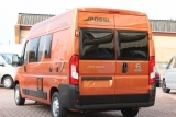 POSSL Roadcamp Fiat 2,3MJT 130cv ( ORANGE! ) - foto: 16