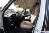 CARTHAGO Malibu Van 600 Fiat 130cv - foto: 22
