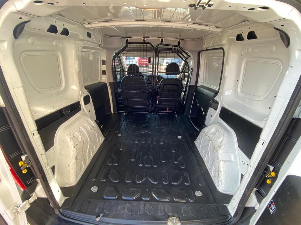 FIAT Doblo Doblò 1.6 MJT 105CV PC-TN Cargo Lamierato SX 3 Pos - foto: 8