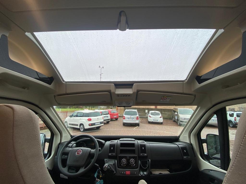 POSSL Summit 600  *PRIME* Fiat 160cv CAMPO VOLO ( Clima automatico + lega 16