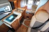 GLOBECAR Roadscout R ( Possl Roadcamp) Citroen 130cv 3,5t ( Truma Diesel ) - foto: 2