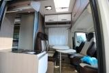 POSSL Roadcruiser Revolution Citroen 160cv ( ELEGANCE, TRUMA DIESEL ) - foto: 19