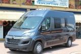 GLOBECAR Roadscout R ( Possl Roadcamp) Citroen 130cv 3,5t ( Truma Diesel ) - foto: 4