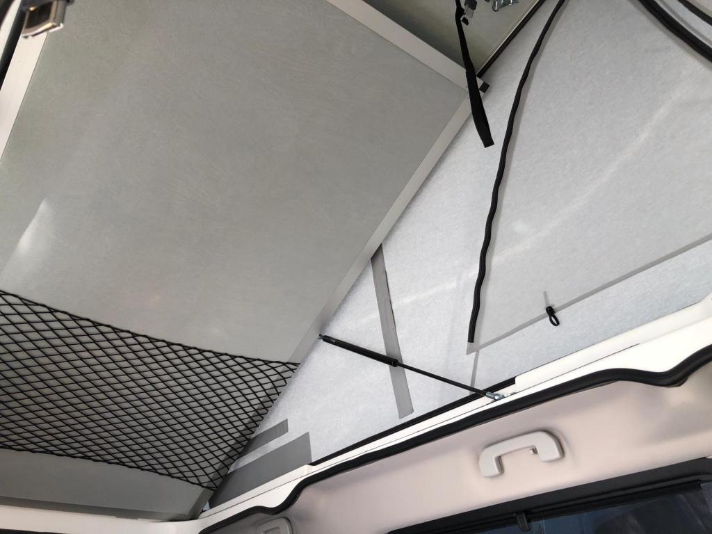 CAMPSTER * VANSTER *  Citroen Space Tourer Spacetourer  1.5 Blue Hdi 120cv ( gancio traino ) - foto: 16