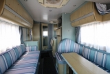 MOBILVETTA Orsa Minore Blue Line Iveco 35.13 - foto: 2