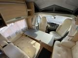 ROLLER TEAM Granduca 3.0 FIAT  160CV   Garage P - foto: 5
