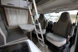 POSSL 2Win Plus Fiat 140cv 3,5t (  Tetto sollev + Elegance+Truma D6 ) - foto: 6
