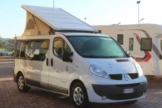 VIVAIR Più Renault 145cv euro4 ( con bagno e doccia!)