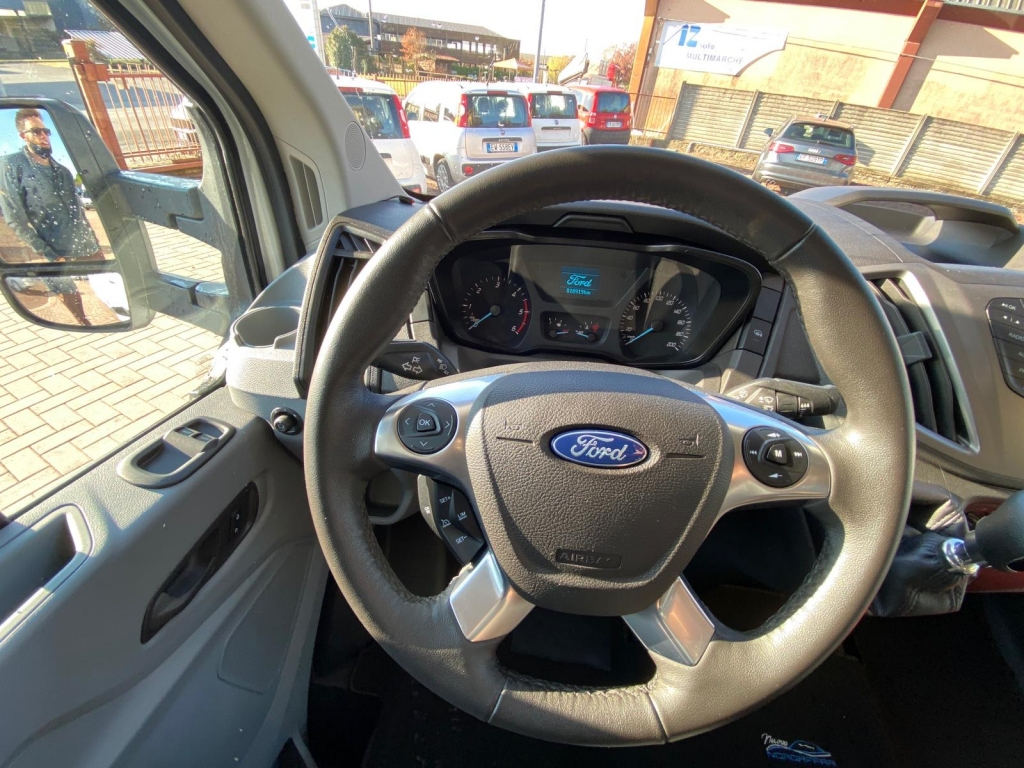 BENIMAR Tessoro 440 Ford 130cv - foto: 16
