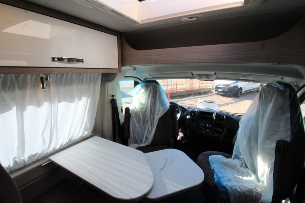 POSSL Roadcamp R Citroen ( ultimo disponibilie! ,  LUGLIO 2021 ) Elegance - foto: 12
