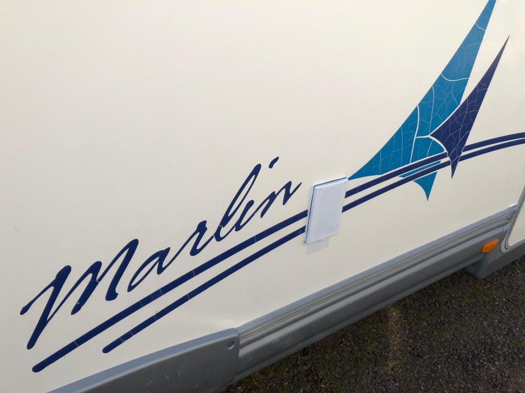ELNAGH Big Marlin fiat ducato 2.8 jtd - foto: 22