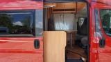 POSSL Roadcruiser XL  Novità 2020 con letto 208 cm! - foto: 12