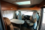 GLOBECAR Roadscout R ( Possl Roadcamp) Citroen 130cv 3,5t ( Truma Diesel ) - foto: 17