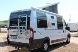 POSSL 4Family ( Globecar ) Fiat ducato 150cv tetto a soffietto - foto: 2