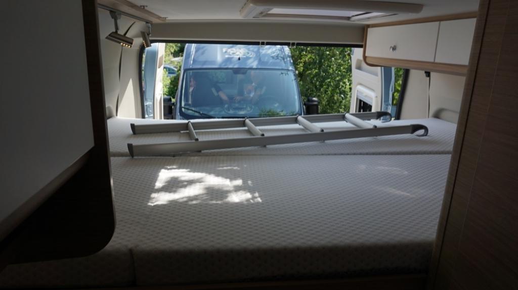 ROADCAR 601 Fiat 140cv 3,5t ( con Truma Diesel con cp plus, tavolo alternativo, finestra in bagno, dab )  - foto: 13