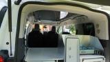 CAMPSTER VANSTER Citroen NOVITA' 2020! FINO A 8 POSTI VIAGGIO! - foto: 14