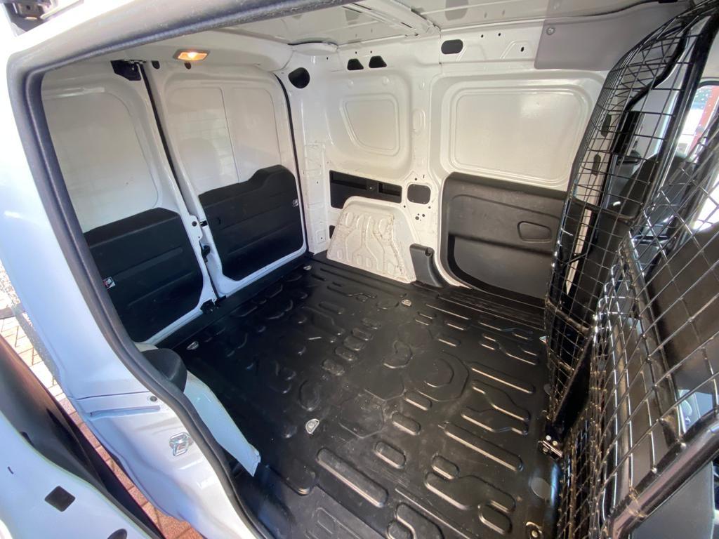 FIAT Doblo Doblò 1.6 MJT 105CV PC-TN Cargo Lamierato SX 3 Pos - foto: 9