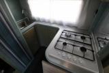 MOBILVETTA Orsa Minore Blue Line Iveco 35.13 - foto: 18