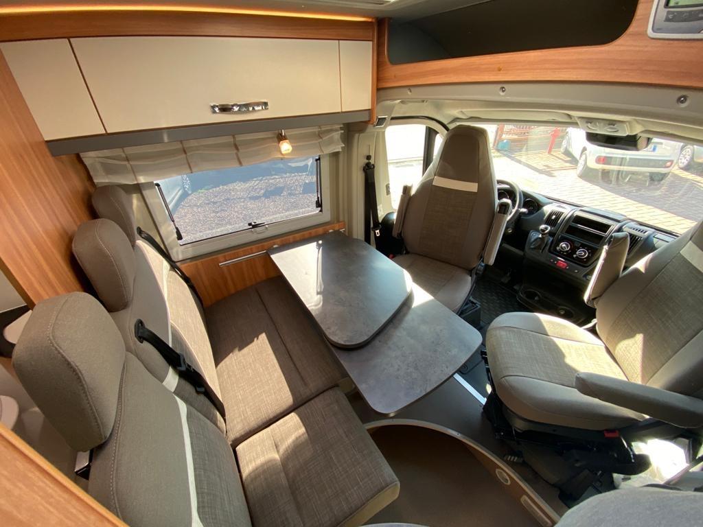 POSSL Summit 640 Fiat 140cv CAMBIO 9SPEED AUTOMATICO!  * 5 POSTI VIAGGIO!* - foto: 16
