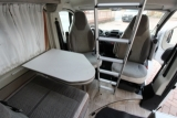 POSSL 2Win Plus Fiat 140cv 3,5t (  Tetto sollev + Elegance+Truma D6 ) - foto: 9
