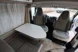 POSSL 2Win Plus Fiat 140cv 3,5t (  Tetto sollev + Elegance+Truma D6 ) - foto: 10