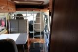 POSSL 4Family ( Globecar ) Fiat ducato 150cv tetto a soffietto - foto: 14